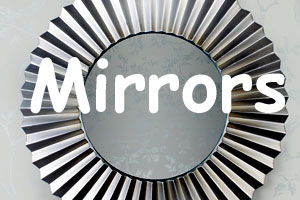 Mirrors at Lakewood Furniture